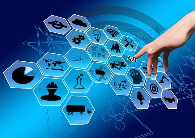 Logistics Technology Disruption