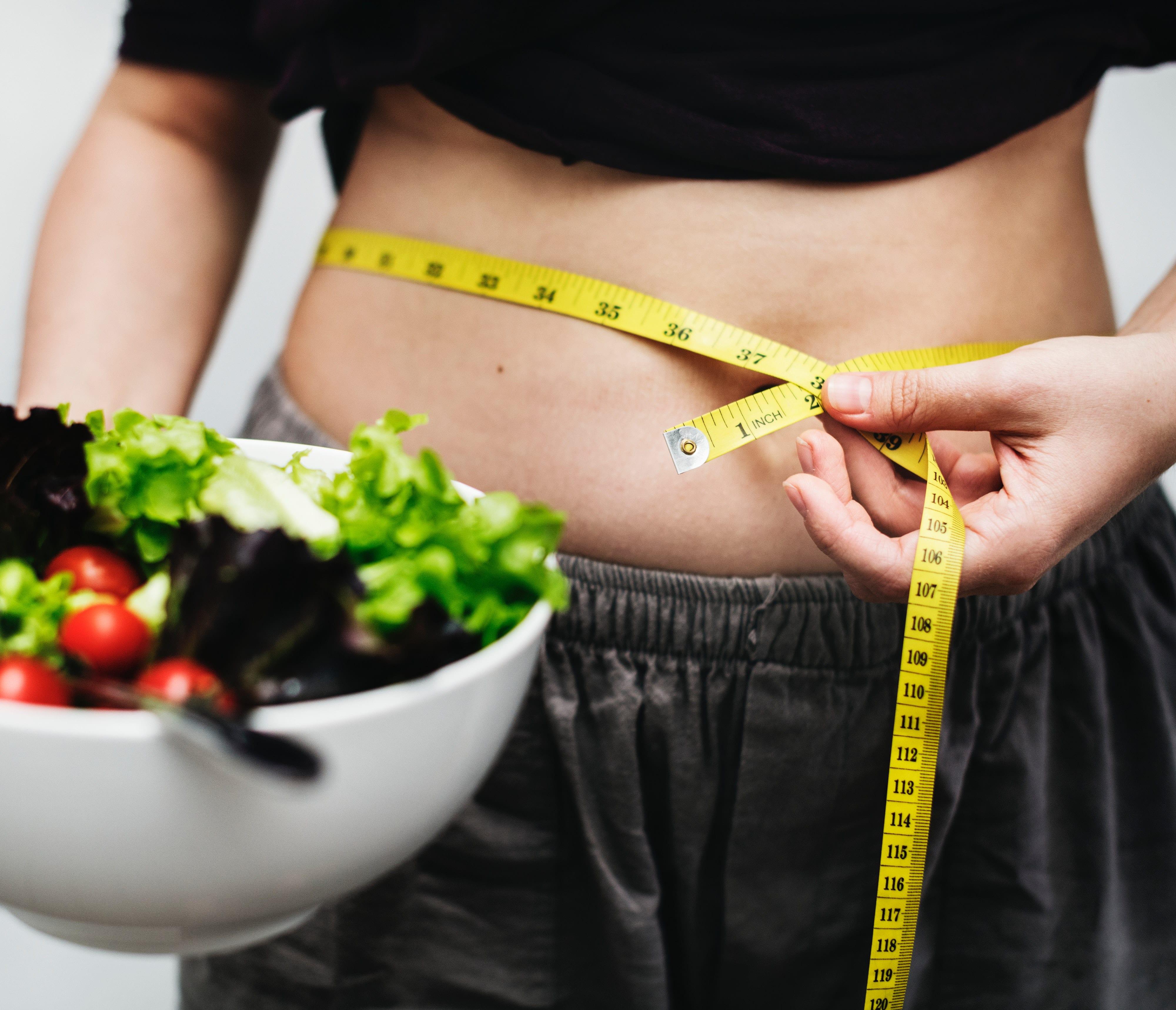 Cara Termudah Untuk Menghitung Berat Badan Ideal Dengan Akurat