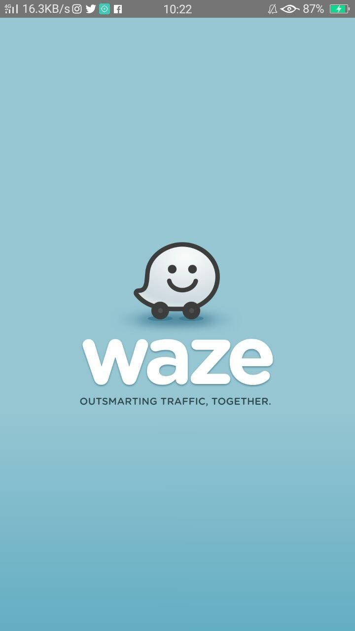 Pengalaman Menggunakan Aplikasi Waze