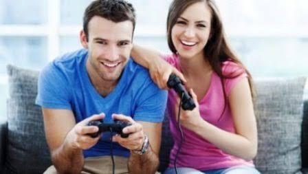 9 Sifat Cowok dan Cewek Gamers