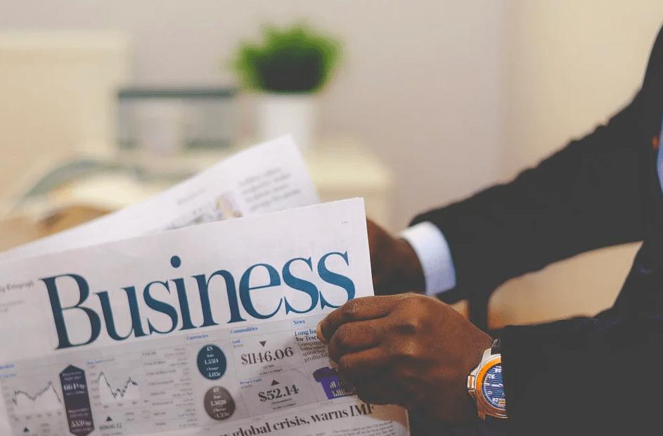 Perbesar Bisnis Dengan Pinjaman Modal Usaha