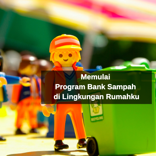 program bank sampah