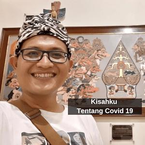 Kisahku Tentang Covid 19