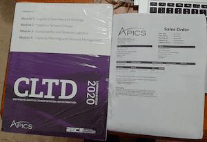 sertifikasi logistik