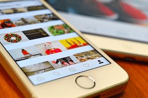 Manfaatkan Instagram Sebagai Solusi Marketing Online
