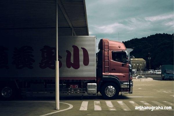 Menangkal Virus Corona di Kalangan Pekerja Logistik