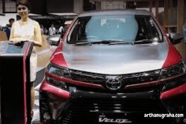 Mendapatkan Mobil Impian Saat Promo Toyota