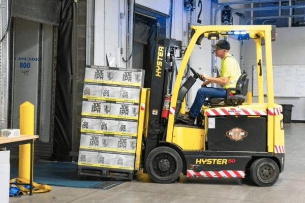 Peluang bagi Penyedia Jasa Logistik Pasca Lebaran