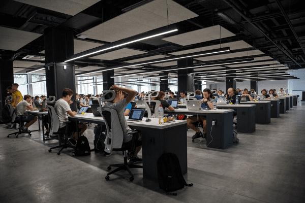 Pengaruh Semangat Kerja Terhadap Produktivitas