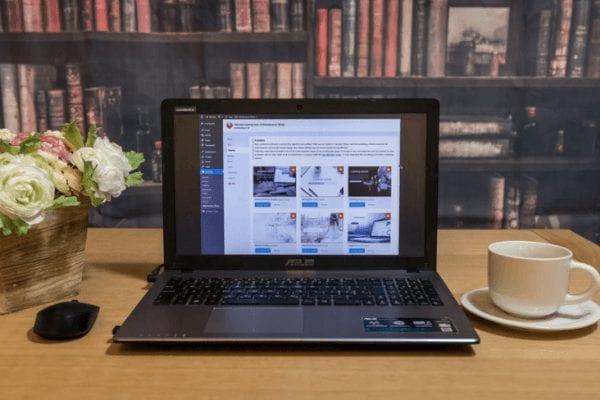 Alasan Mengganti Tema WordPress