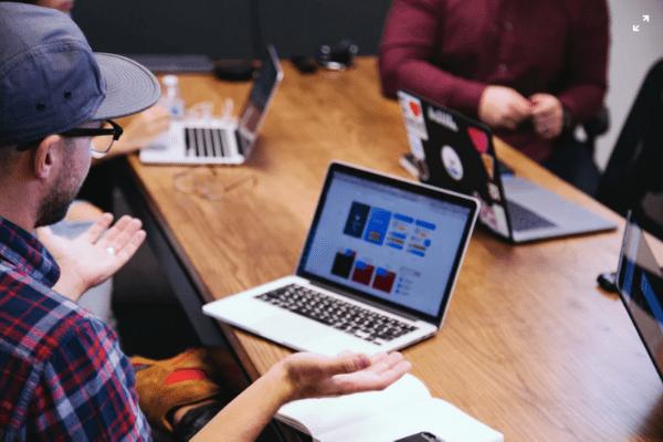 Berinvestasi di saham startup
