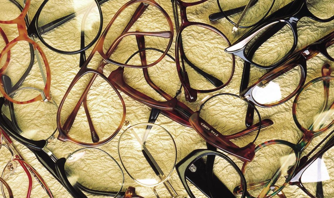 Kacamata yang Paling Sesuai dengan Bentuk Wajah Kamu