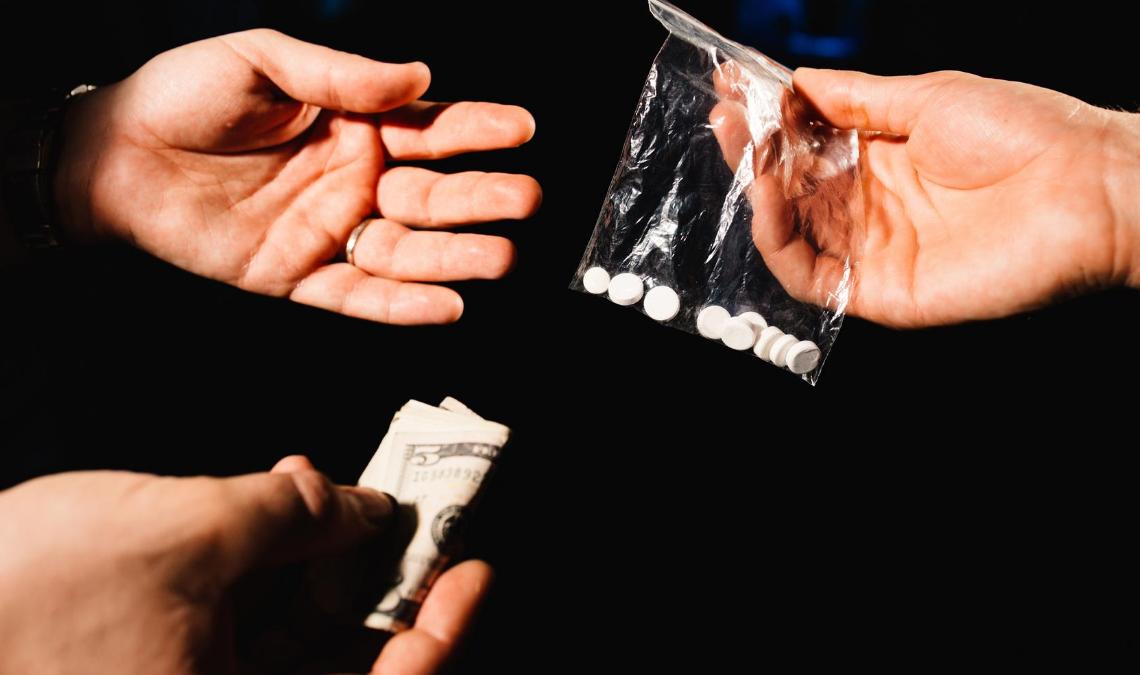 Peredaran Narkoba di Industri Logistik