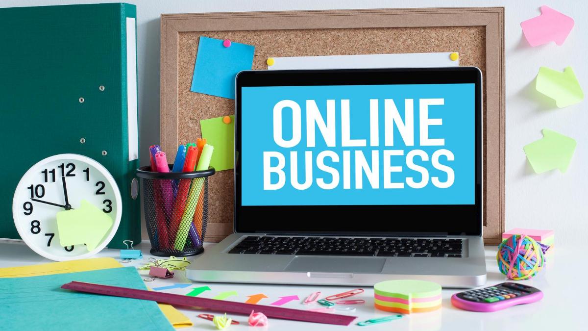 Pinjaman Modal Usaha Untuk Memulai Bisnis Online