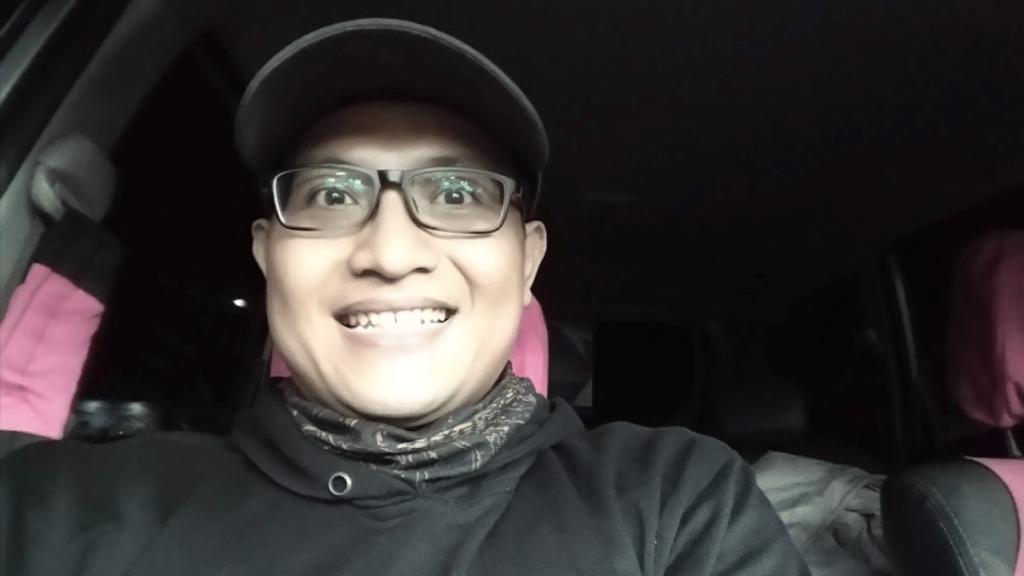 Driving road trip Bandung Dari Surabaya