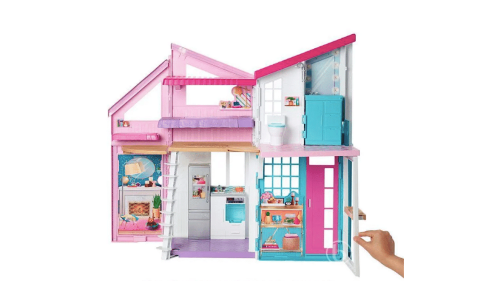 Barbie FXG57 Malibu House