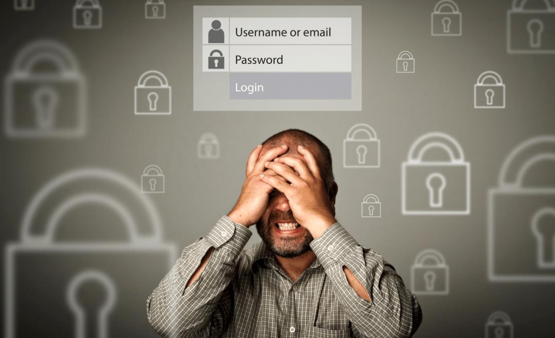 Lupa Username dan Password BRImo