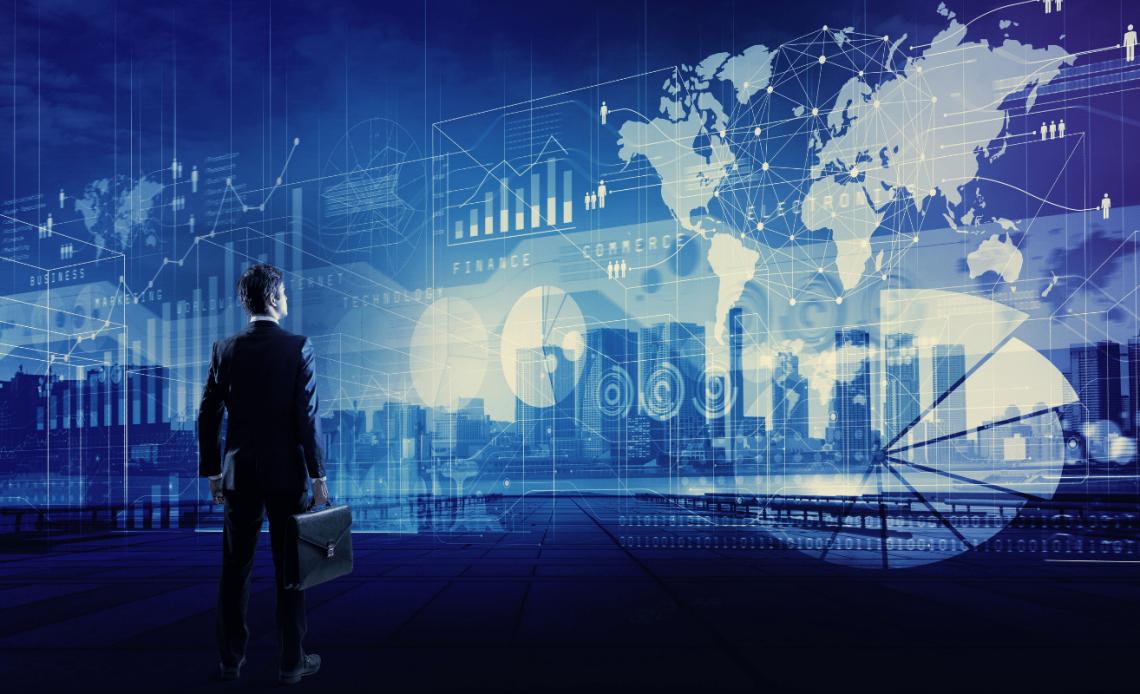 Potensi Ekonomi Digital