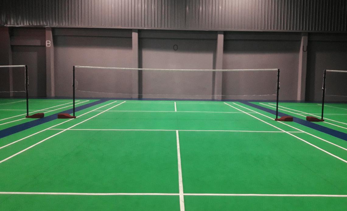 Karpet Badminton Murah Dan Berkualitas