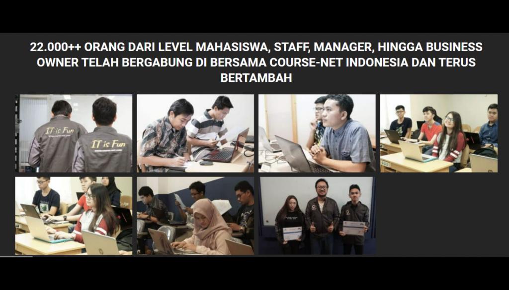 Tempat Belajar Javascript Terbaik Di Indonesia
