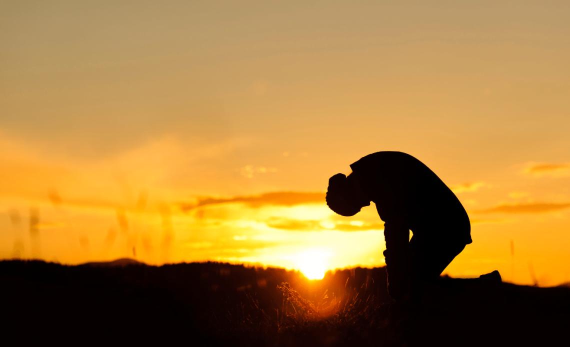 Meminta Dalam Doa