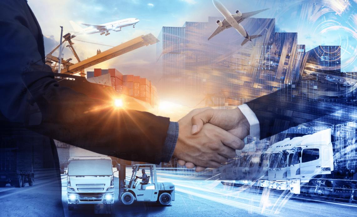 Mengapa Menggunakan Third Party Logistics