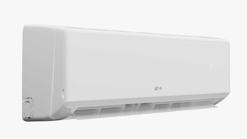 Tipe AC LG New Hercules Terbaru