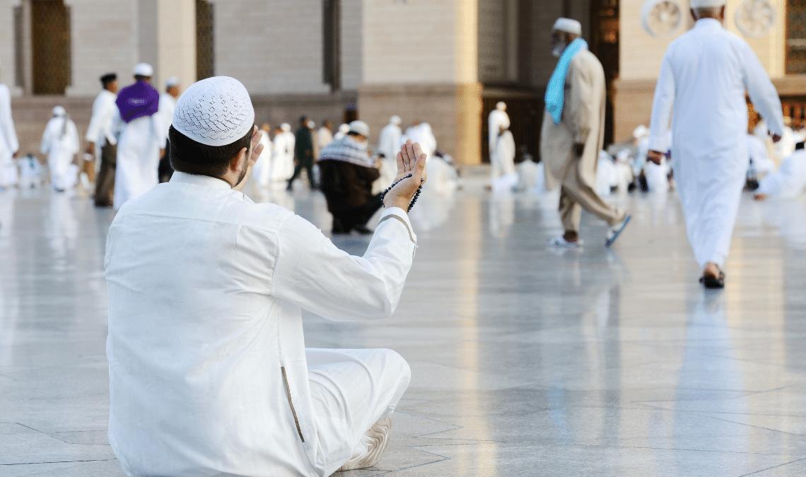 Berangkat Haji Disaat Pandemi