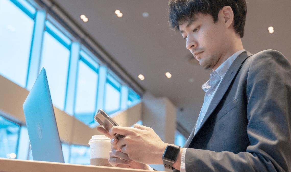 Peluang Bisnis Dengan Modal Smartphone