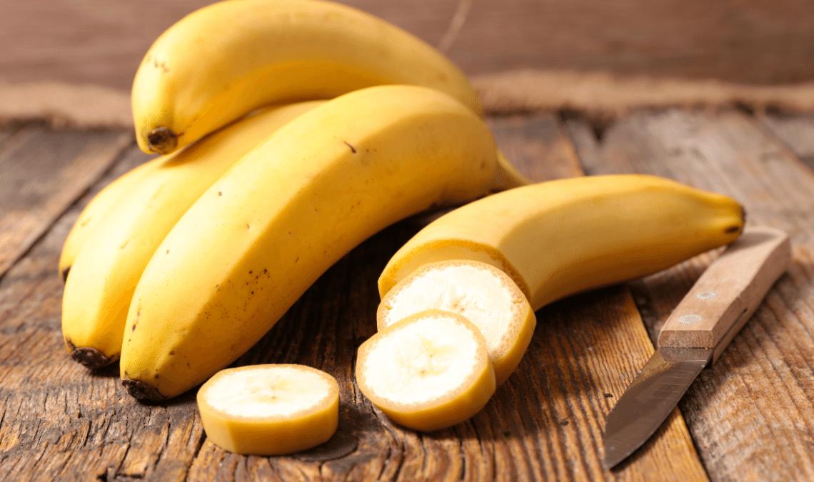 olahan pisang